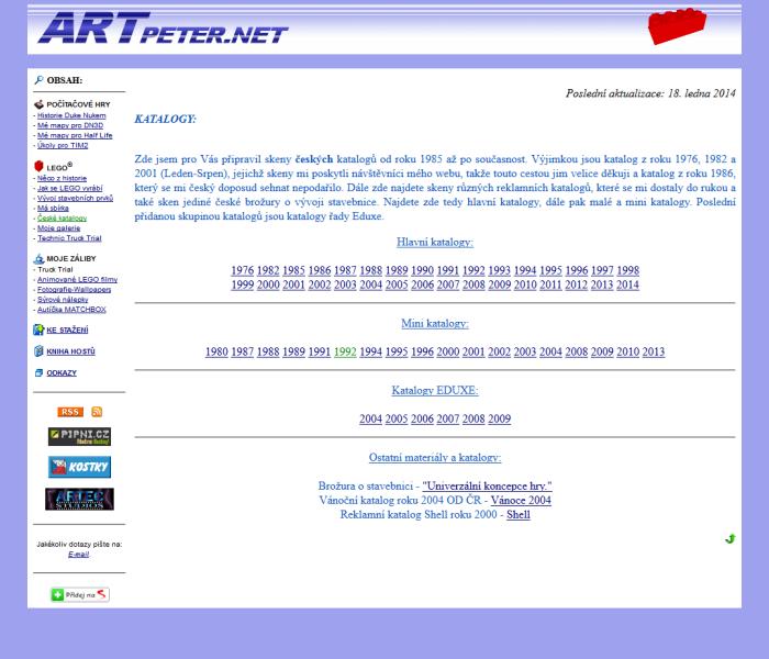 ARTpeter.net