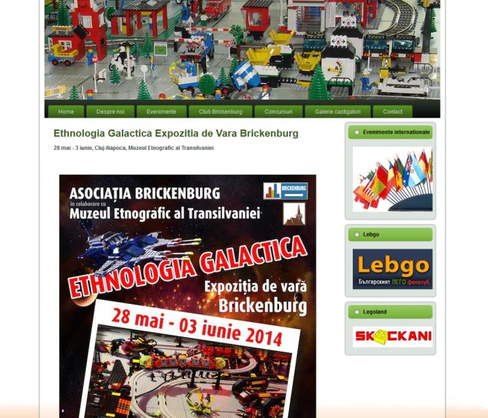 Brickenburg