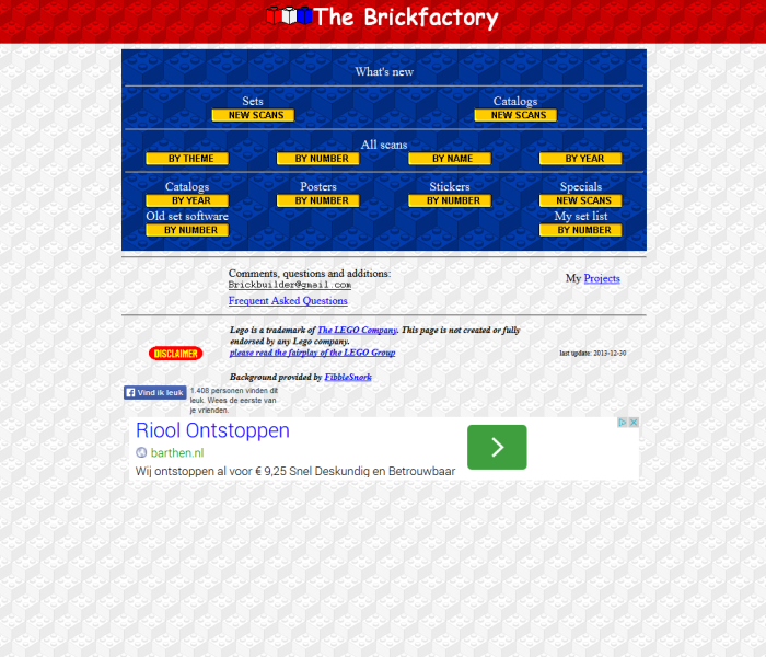 The Brickfactory