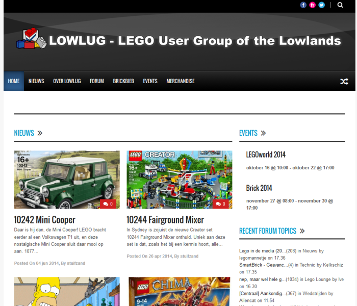 Lowlug