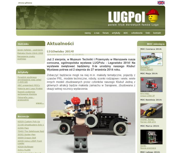 Lugpol