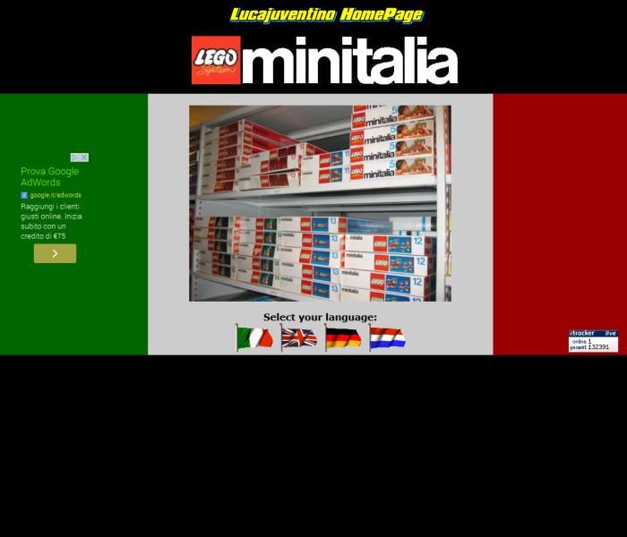Minitalia Reference