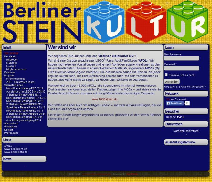 Berliner Steinkultur