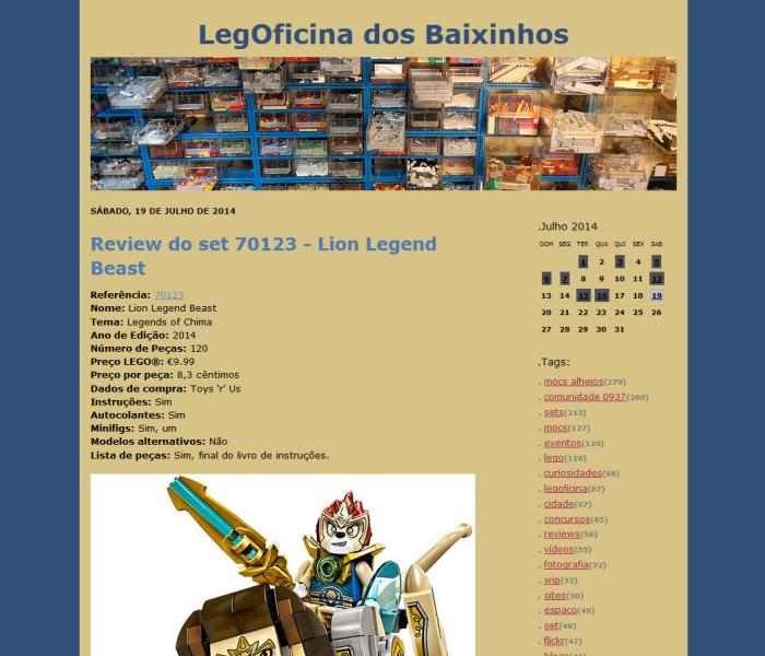 LegOficina