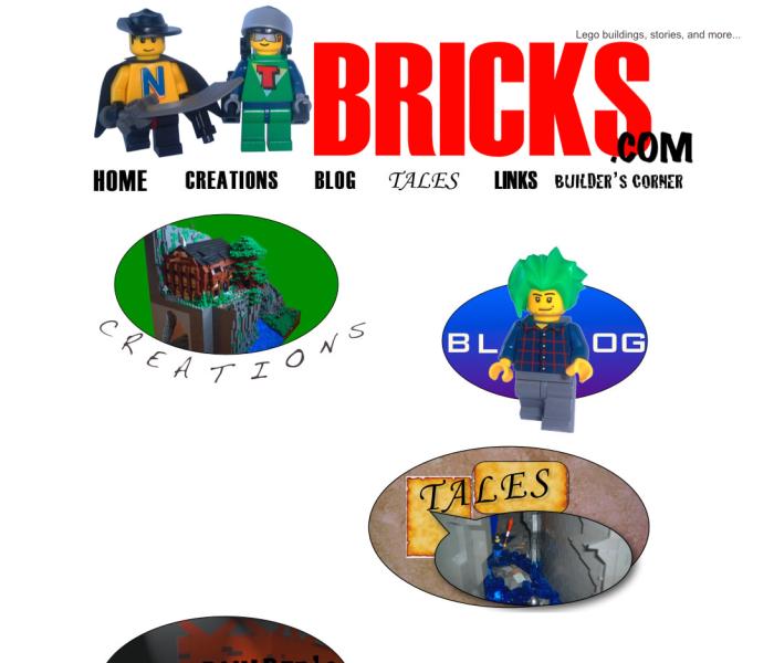 NTBricks.com