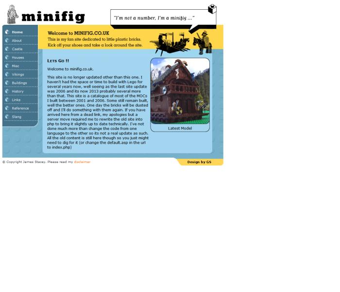 Minifig.co.uk